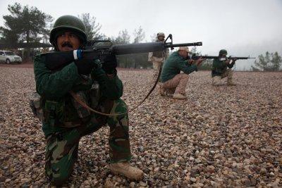 Peshmerga will follow previous Mosul agreements, Kurdish authority says