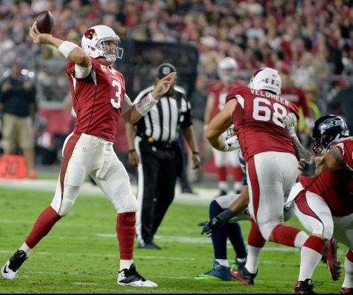 Arizona Cardinals midseason report card: C