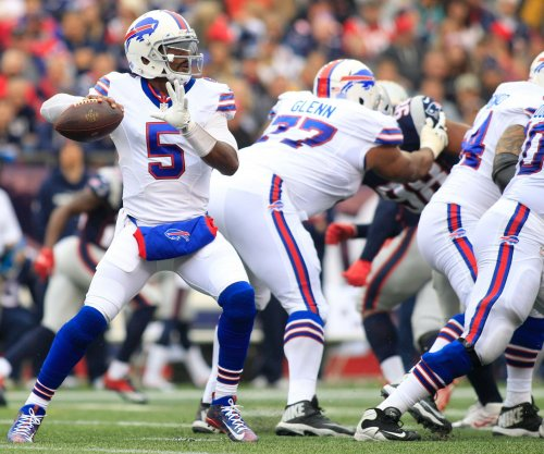 Buffalo Bills overcome injuries to beat Cincinnati Bengals