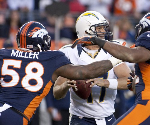 Von Miller gifts wine to every player in AFC West