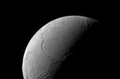 NASA: Saturn's moon boasts all the ingredients for life
