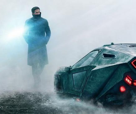 New 'Blade Runner 2049' posters feature Ryan Gosling, Harrison Ford