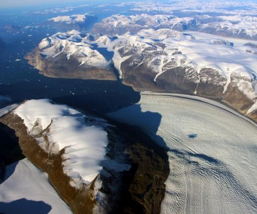 Greenland is losing ice in a novel way, NASA researchers find