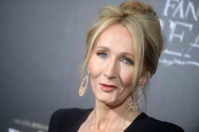 Famous birthdays for July 31: J.K. Rowling, Mark Cuban