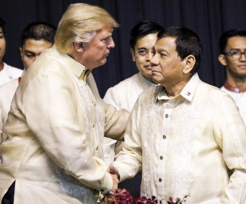Did Trump's charm offensive work in the Philippines?