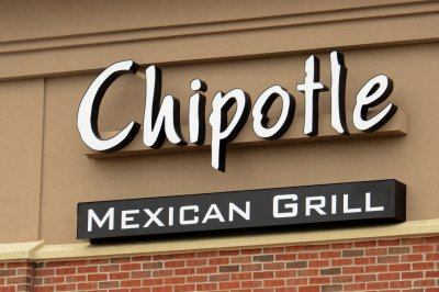 Chipotle stock price rallies as CEO steps down