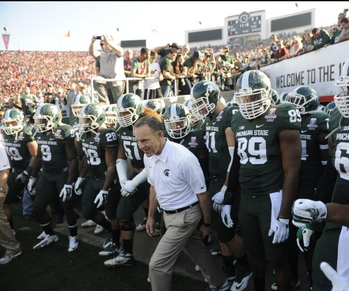 Michigan State approves Dantonio's contract extension