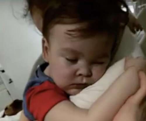 Parents ask court to allow medical care in Italy for terminally ill boy