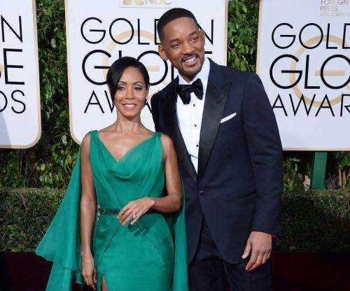 Will Smith, Jada Pinkett Smith no longer say they're 'married'