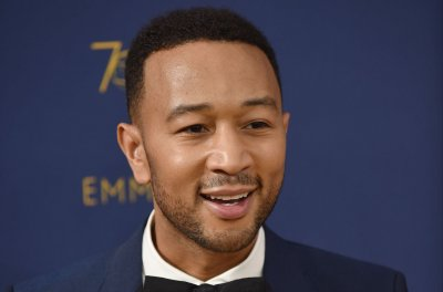 John Legend and Mike Jackson producing 'Jingle Jangle' for Netflix