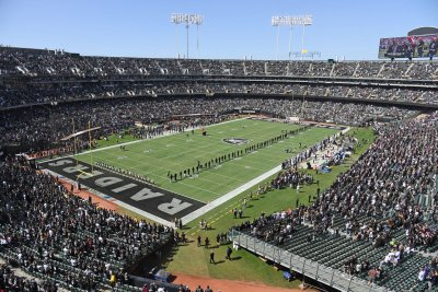 Oakland Raiders, Coliseum Authority reach agreement for 2019 season
