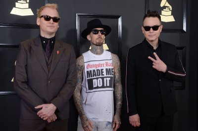 Blink-182 cancels Sunday concert in El Paso after massacre