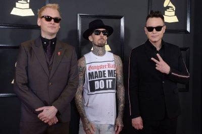 Blink-182 cancels Sunday concert in El Paso after massacre