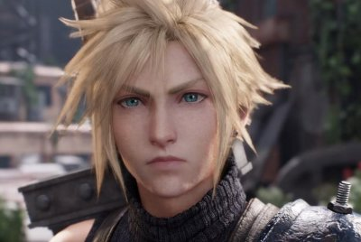 Square Enix delays 'Final Fantasy VII Remake,' 'Marvel's Avengers'