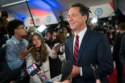 Montana Gov. Steve Bullock announces run for U.S. Senate