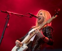 Liz Phair to release new album 'Soberish' on June 4