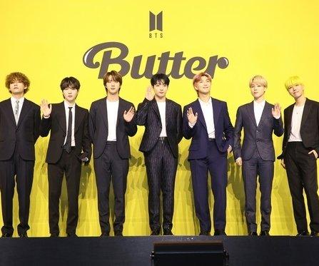 South Korea names BTS special envoy ahead of U.N. meeting