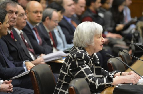 Five things Janet Yellen and the Federal Reserve should do