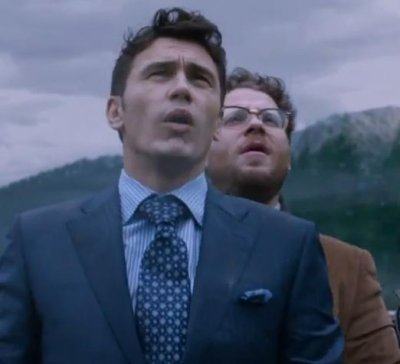 'The Interview' trailer: Seth Rogen, James Franco try to assassinate Kim Jong Un