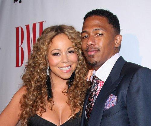 Nick Cannon denies new album will diss Mariah Carey