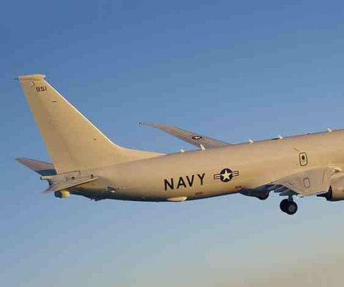 Raytheon helping to enhance P-8A Poseidon capabilities