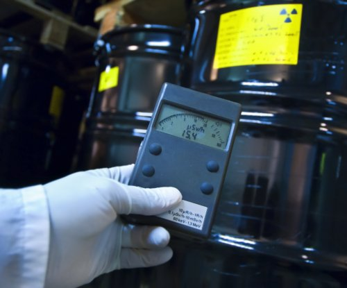 'Very dangerous' radioactive material stolen in Mexico, police say