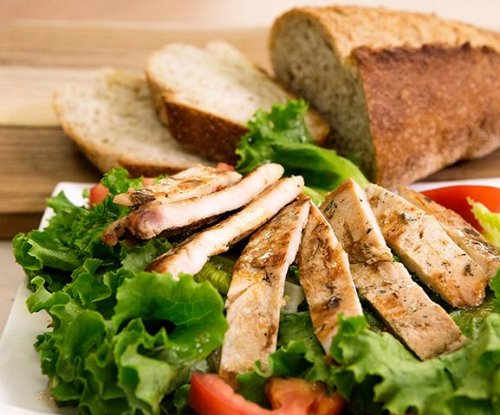 Keep carbs for last: Eating food in order can help diabetics