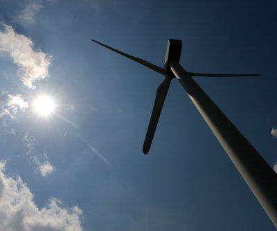 Japan installs world's largest floating wind turbine to offset Fukushima loss