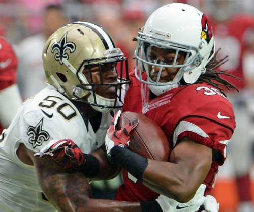 Arizona Cardinals RB Andre Ellington expected to return in 2-3 weeks