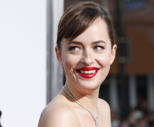 Dakota Johnson says '50 Shades' caused potential dates to 'run'
