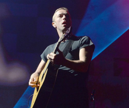 Coldplay announces U.S. stadium tour dates