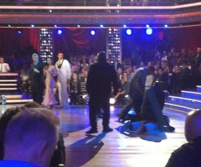 2 protestors charged for 'Dancing with the Stars' incident