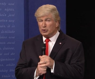 Stephen Baldwin: Brother Alec's SNL Trump impression isn't funny