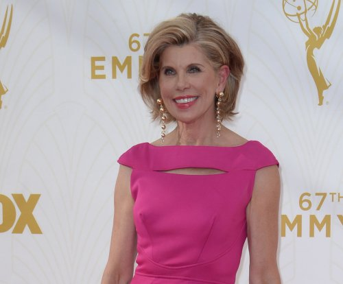 Christina Baranski's 'The Good Wife' spinoff gets a premiere date