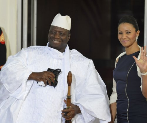 Gambia President Yahya Jammeh refuses to step down