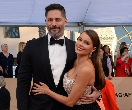 Sofia Vergara on Joe Manganiello turning 40: 'I love that he's getting old'