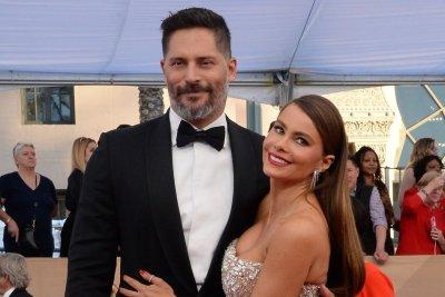 Sofia Vergara on Joe Manganiello turning 40: 'I love that he's getting old'