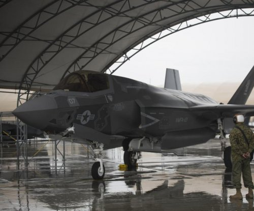 Lockheed Martin gets $372 million contract mod for F-35 work