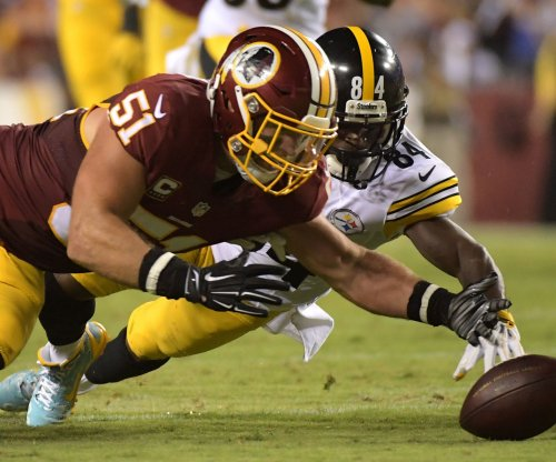 Washington Redskins re-sign LB Will Compton