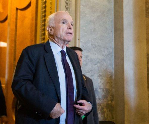 Watch live: Senate debates Republican healthcare efforts