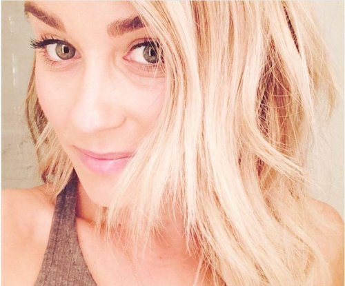 Lauren Conrad calls for 'love' amid 'hate' with photo of son