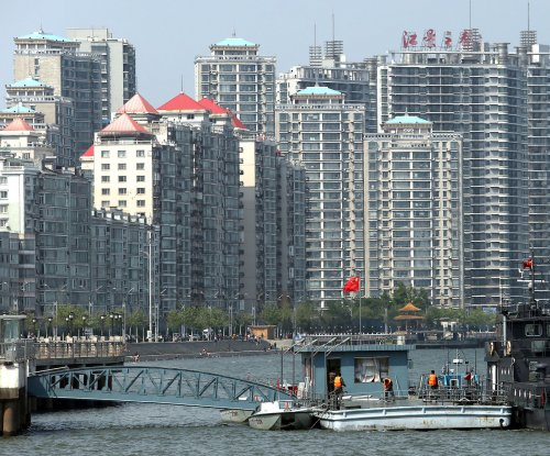 Report: Elite North Koreans occupying luxury condos in China