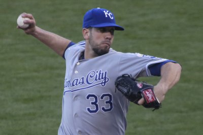 New-look Royals open versus White Sox