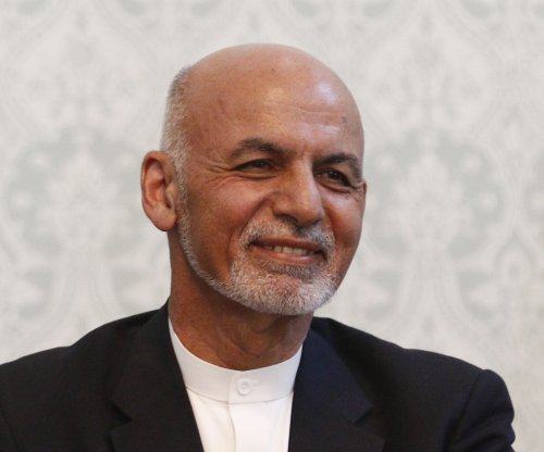 Afghanistan plans October elections after 3-year delay