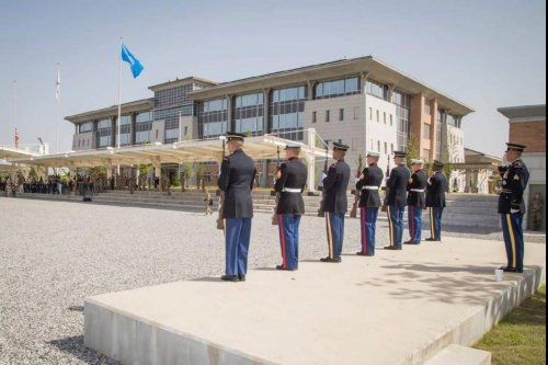 New U.S. Army headquarters to open next week in South Korea