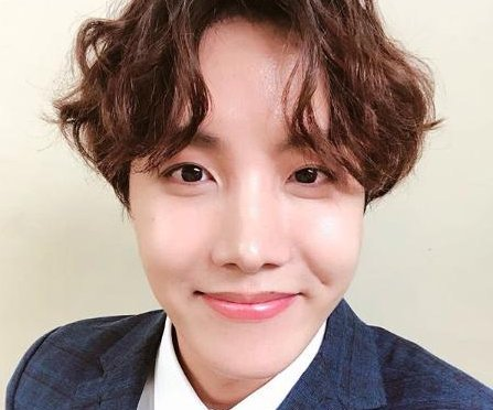 Watch: J-Hope completes the 'In My Feelings' challenge - UPI com
