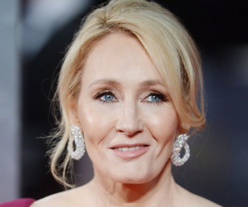 'Doctor Who' showrunner would welcome collaboration with J.K. Rowling