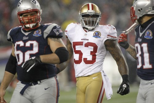 LB NaVorro Bowman to work out with Cleveland Browns