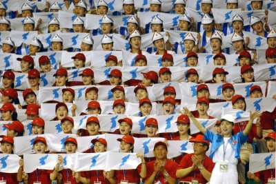 Seoul submits budget plan for co-hosting 2032 Games with Pyongyang