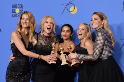 'Big Little Lies': Cast bids farewell after finale